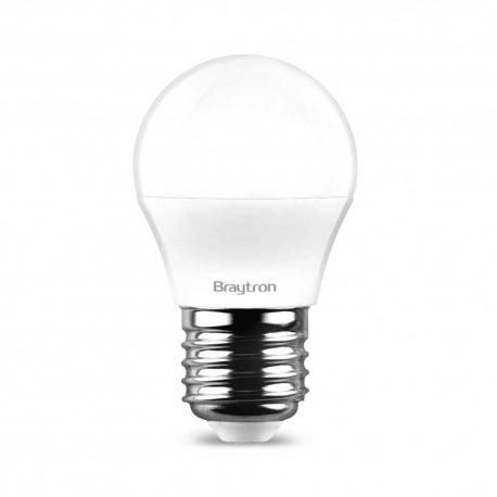 Bec LED 5W, G45, PLS 6400K, E27