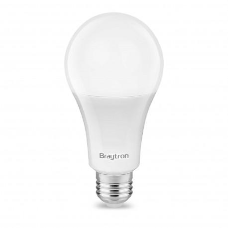 Bec LED 18W, A80, 6500K, E27
