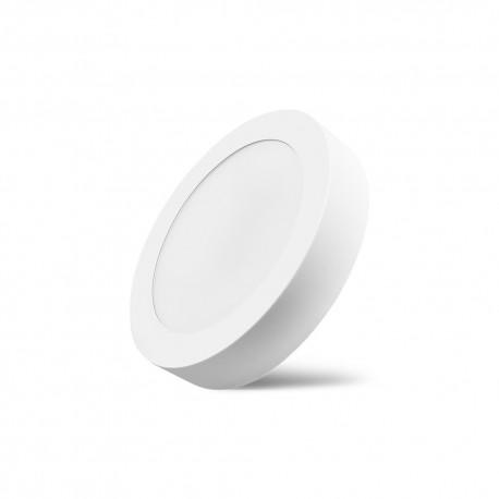 Spot LED Rotund Aplicabil 6W 3000k 12x3,8cm 350lm