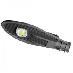 Corp iluminat stradal LED COB 50W 5750LM 6000K IP65